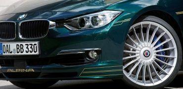 BMW ALPINA B3 BITURBO 20 370x180 - ALPINA Launches New D3 Bi-Turbo Super Sedan