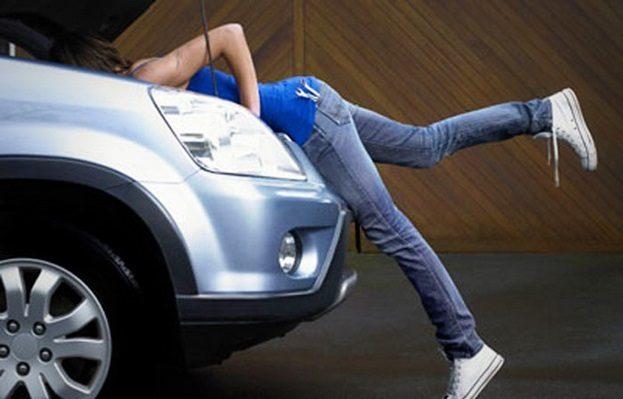 Regular Maintenance Car Battery
