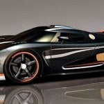 The Koenigsegg One:1 Eats Bugattis for Breakfast