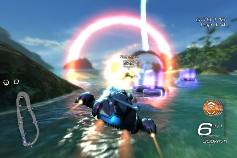 5 Coolest Video Game Vehicles  23