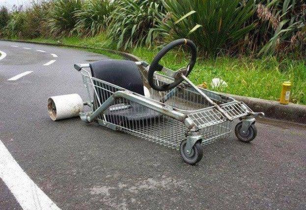 Race Kart?