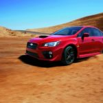 268-Horsepower 2015 Subaru WRX Debuts in LA