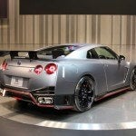 2015 nissan gt r nismo tokyo motor show preview event nissan global headquarters 100446453 m
