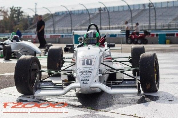 F2000 Championship Series