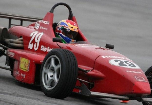 Formula School