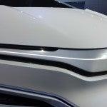 Honda FCEV Concept Front Close