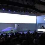 Honda FCEV Concept Press Conference