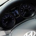 Hyundai Veloster Turbo R Spec Instrument Cluster
