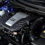 Hyundai Veloster Turbo R Spec Motor
