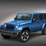 Jeep Wrangler Polar Edition 2