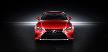 Lexus RC 350 009 370x180 - Lexus Spices Up Luxury Performance Image with RC Coupe