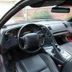 Toyota MKIV Supra Interior