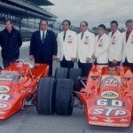 The Motoring Memory of Andy Granatelli
