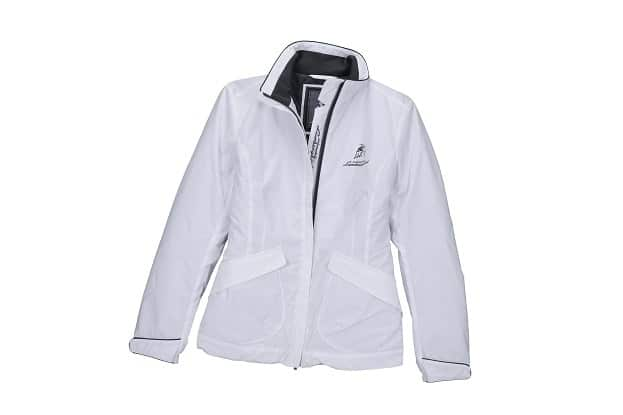 Lamborghini Women's Techno field jacket