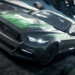 Four Virtual-First Test Drives in New Video Games