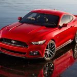 A Pony for Christmas: 2015 Ford Mustang Revealed