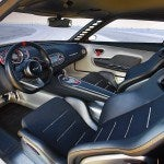 1 Kia GT4 Stinger Interior
