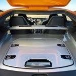 1 Kia GT4 Stinger Rear Hatch