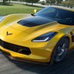 The 2015 Chevrolet Corvette Z06 Drops on Detroit