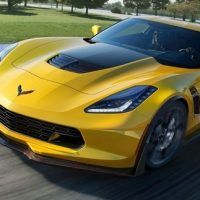 2015 Chevrolet CorvetteZ06 003 medium 200x200 - The 2015 Chevrolet Corvette Z06 Drops on Detroit