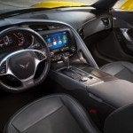 2015 Chevrolet CorvetteZ06 024 medium 150x150 - The 2015 Chevrolet Corvette Z06 Drops on Detroit