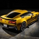 2015 Chevrolet CorvetteZ06 030 medium 150x150 - The 2015 Chevrolet Corvette Z06 Drops on Detroit