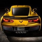 2015 Chevrolet CorvetteZ06 032 medium 150x150 - The 2015 Chevrolet Corvette Z06 Drops on Detroit
