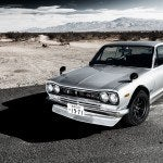 1st Gen Skyline GTR