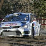 Count of Monte Carlo 2014: Ogier & Volkswagen Win Famous Rally