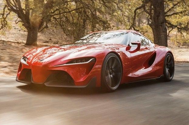 Toyota Car Insurance Renewal