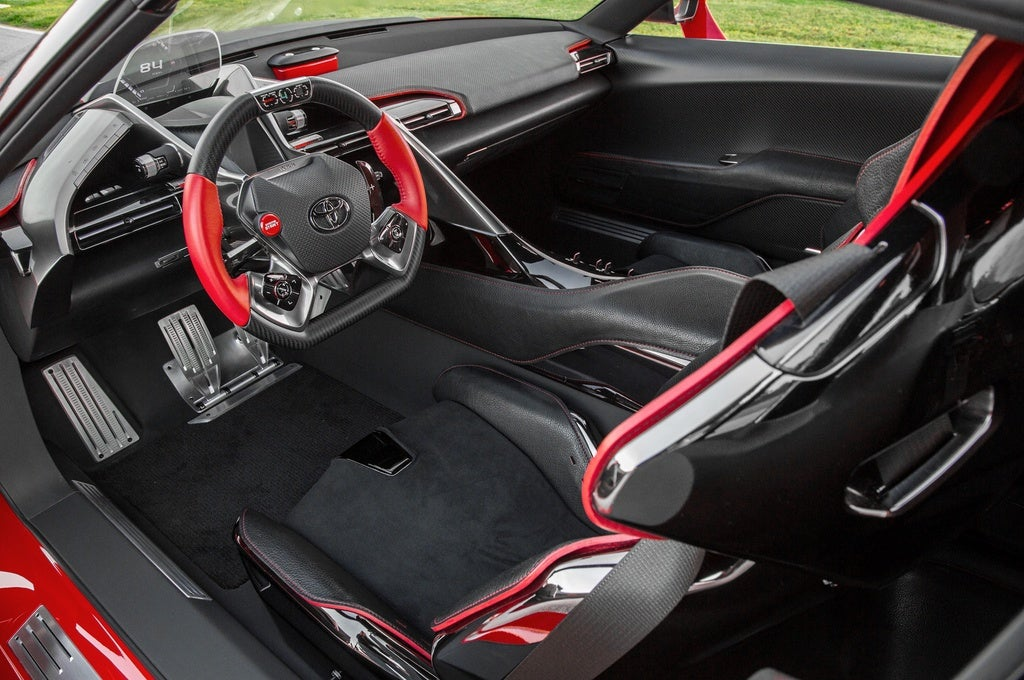 toyota ft 1 2014 concept price specs price release date redesign. Black Bedroom Furniture Sets. Home Design Ideas