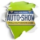 Philly Auto Show badge