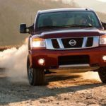 2014 Nissan Titan King Cab 4X4 PRO-4X Review