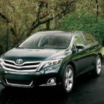 2014 Toyota Venza V6 AWD Review