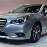 2015 Subaru Legacy 1