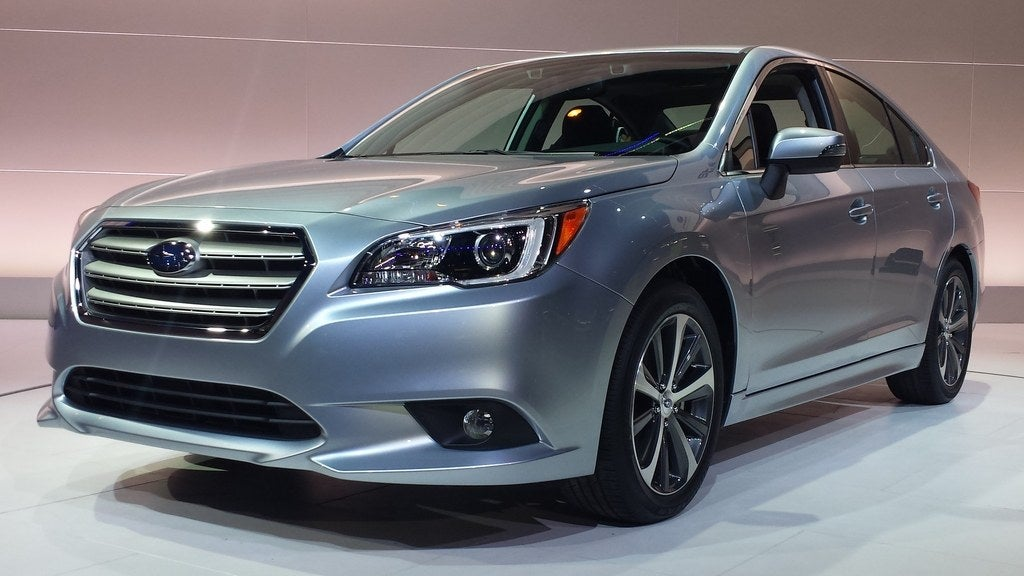 2015 Legacy Release | Release date, Specs, Review, Redesign and Price