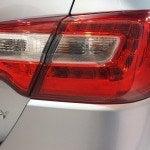 2015 Subaru Legacy 5