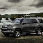2013 Toyota 4Runner V6 Review