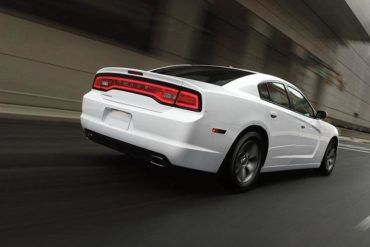 Charger SE