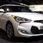 Hyundai Veloster REFLEX 1