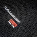 Hyundai Veloster RE:FLEX Edition Floor Mat Badging
