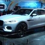 Jaguar C X17