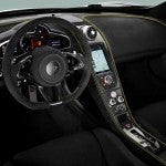 McLaren 650S Coupe 5