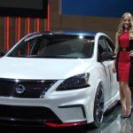 My Official Start to 2014: The Canadian International AutoShow