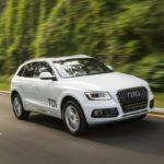 2014 Audi Q5 TDI Review