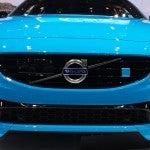 Volvo V60 Polestar Front