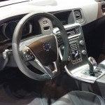 Volvo V60 Polestar Interior