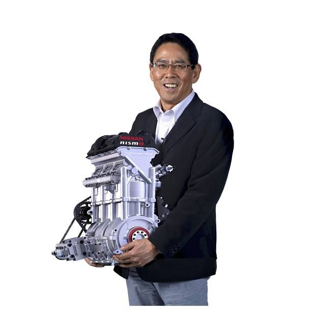ZEOD 88 Pound Engine