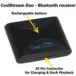 CoolStream Duo 30-pin