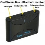 CoolStream Duo top view